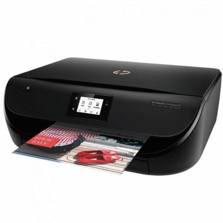 Multifuncion HP Deskjet Ink Advantage 4535 Wifi