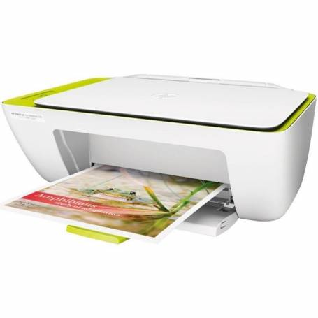 Multifuncion HP Deskjet Advantage 2135
