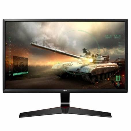 Monitor LED 24 LG IPS Gaming monitor  FULL HD 24MP59G HDMI / VGA / DP