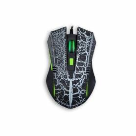 Mouse Gamer Noganet Stormer Series ST334