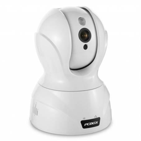 Ip Cam D-link Wireless Dcs-930l