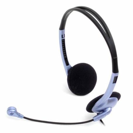Auriculares de PC c/ Mic. HS-02B Genius