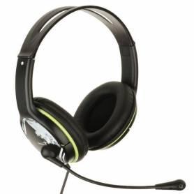 Auriculares de PC C/ Micróf. Genius HS-400A