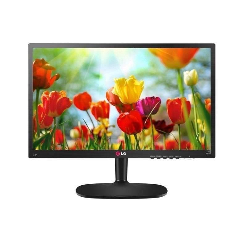 Monitor LED 20 Pulgadas LG 20M35D