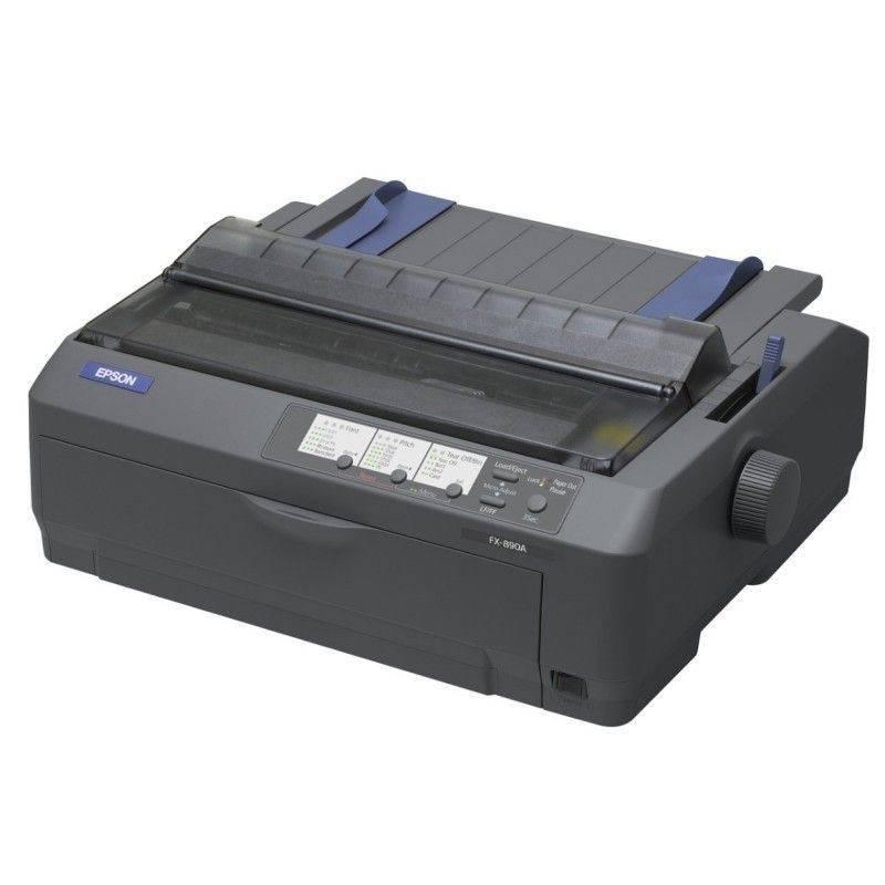 Impresora Matricial Epson FX890