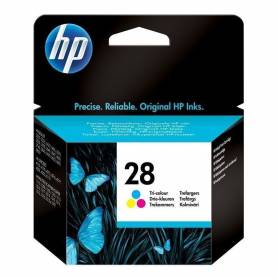 Cartucho HP 28 original color OFERTA