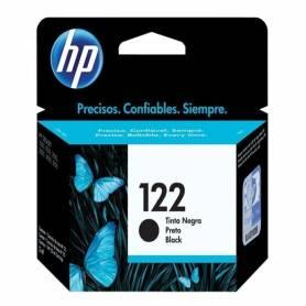 Cartucho HP 122 original de tinta negra