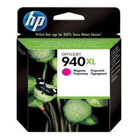 Cartucho HP 940 XL original de tinta magenta