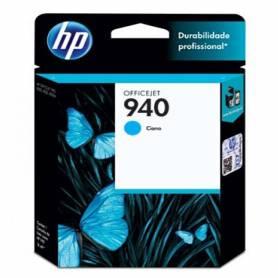 Cartucho  HP 940 original de tinta cian