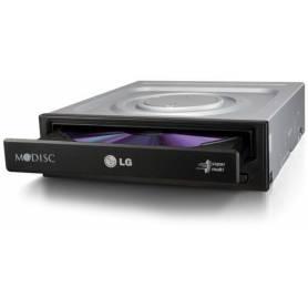 Grabadora de DVD Interna OEM, SATA, LG GH24NSC0