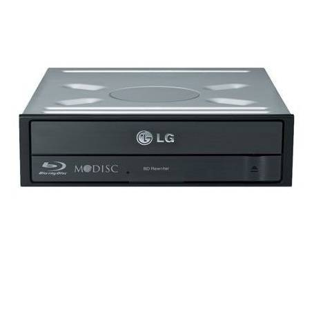 Grabadora de Blu-Ray LG BH16NS40 Interna OEM, SATA