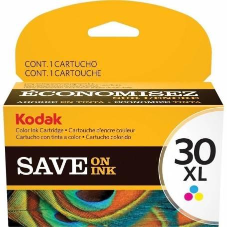 Cartucho Kodak 30 xl original de tinta color