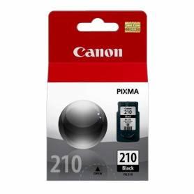 Cartucho Canon 210 original de tinta negra