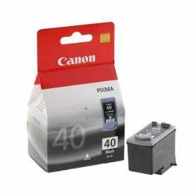 Cartucho Canon 40 original de tinta negra