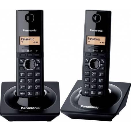 Telefono KX-TG1712AG Panasonic inalambrico