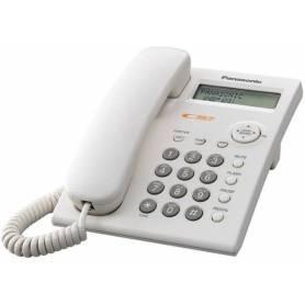 Telefono KX-TSC11AGW Blanco Panasonic de mesa
