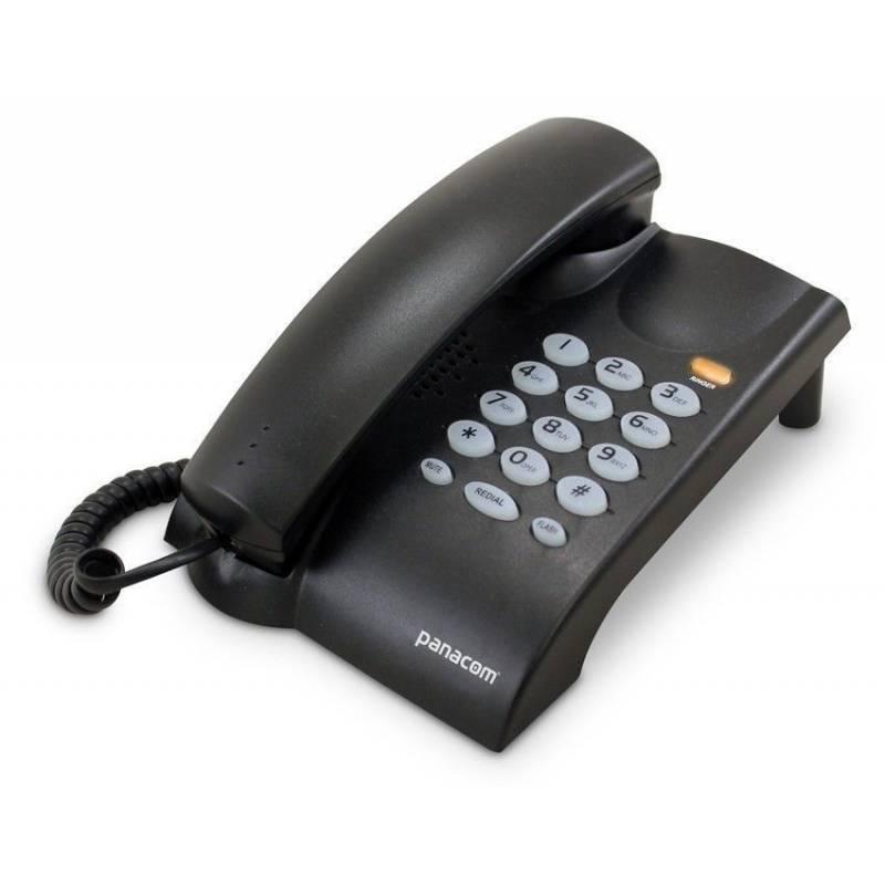 Telefono de mesa Panacom PA-7400