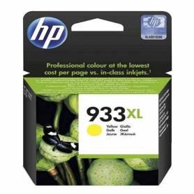 Cartucho HP 933 xl original de tinta amarillo
