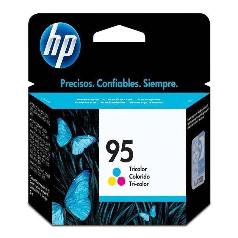 Cartucho   HP 94 original de tinta negra