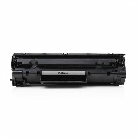Toner para HP 83A  alternativo