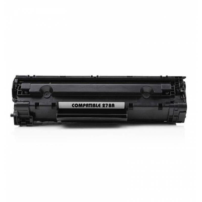 Toner para HP 78A toner alternativo