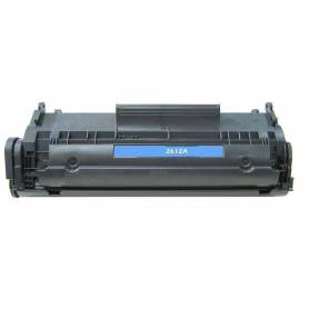 Toner para HP 12A alternativo