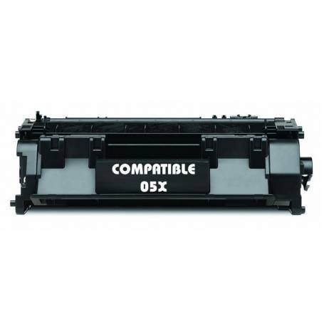 Toner para HP 05X alternativo