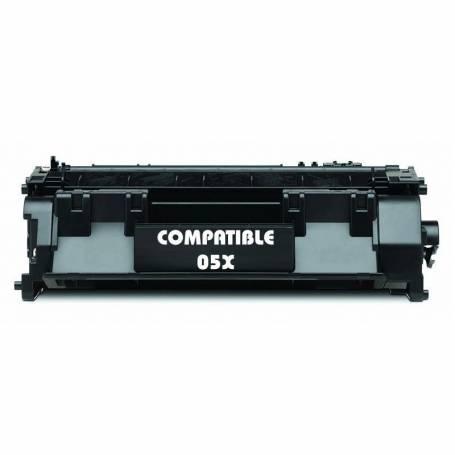Toner para HP 05X alternativo
