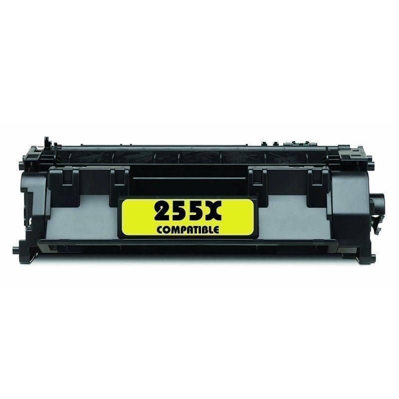 Toner para HP 55X alternativo