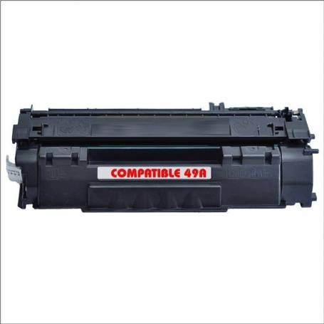 Toner para HP 49A alternativo
