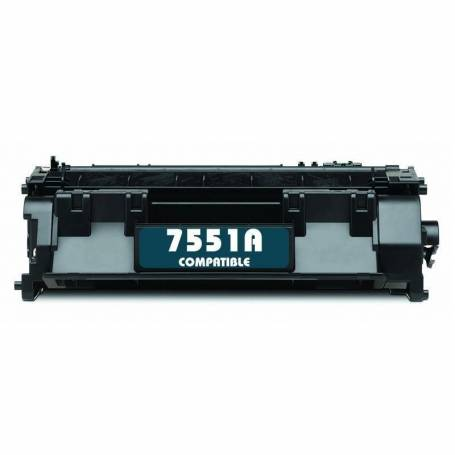 Toner para HP 51A alternativo