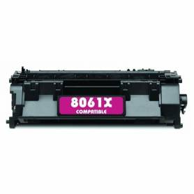 Toner para HP 61X alternativo