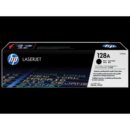 Toner HP 320A negrp toner original
