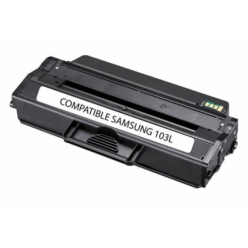 Toner para Samsung 103 alternativo