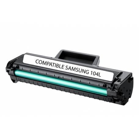 Toner para Samsung 104 alternativo