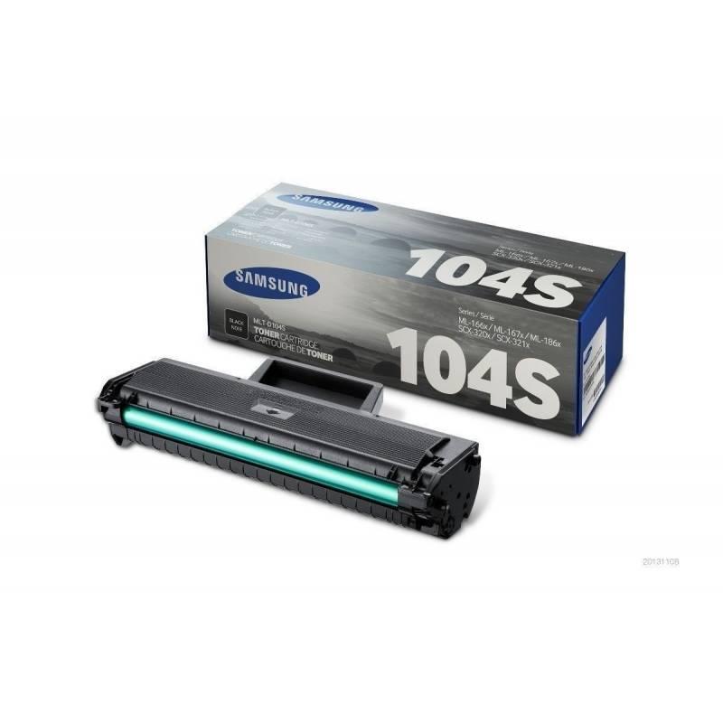 Samsung MLT D104 Negro toner original