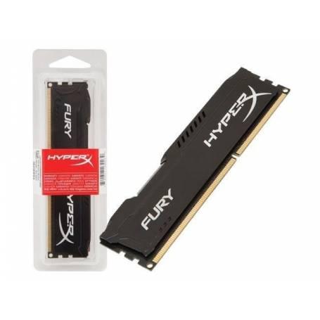 Kingston hyper x DDR3 8GB 1866 MHZ HX318C10F/8