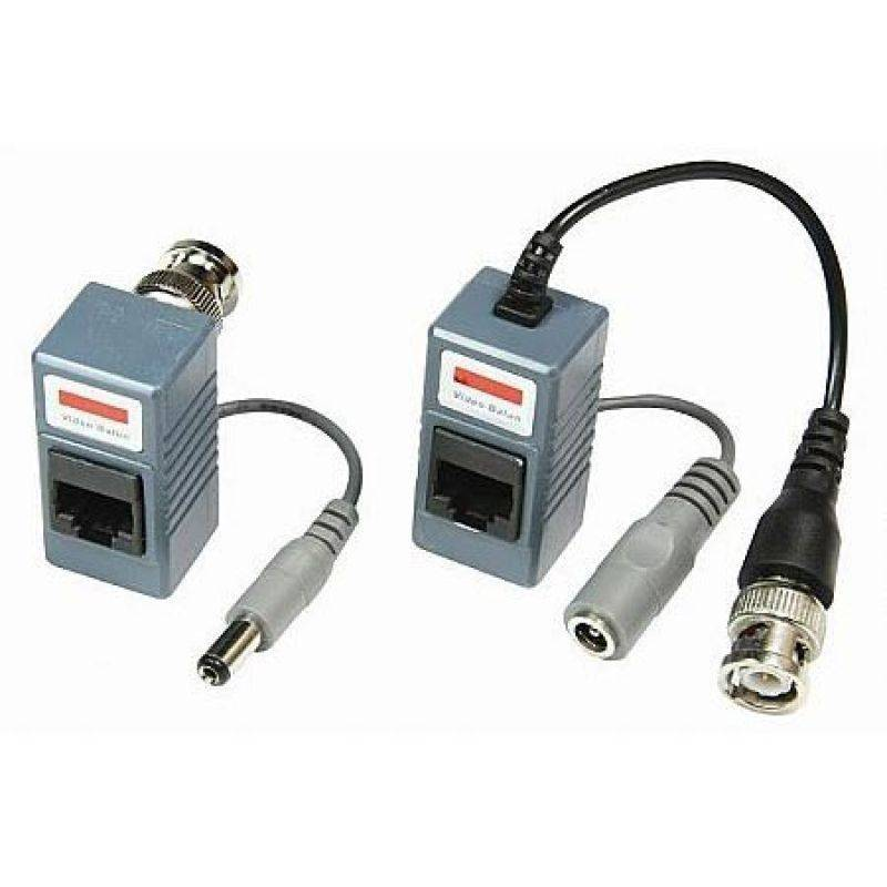 Video / Audio / Power Balun