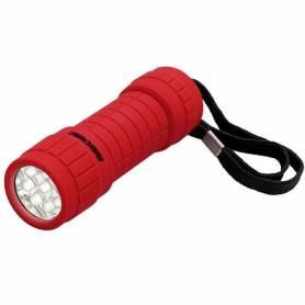Linterna 9 LED RAYOVAC BRS9LED-B