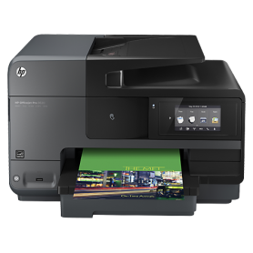 Multifuncion HP Office Jet Pro 8620