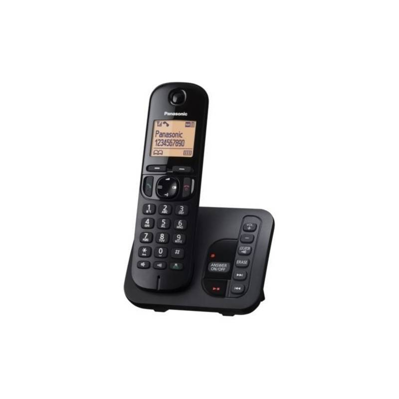 Telefono KX-TG1711 Panasonic inalambrico