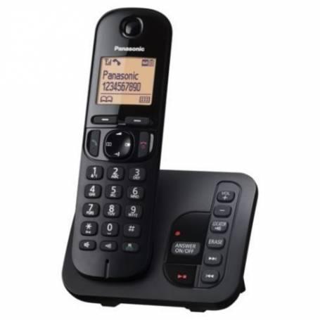 Telefono  KX-TGC220  Panasonic  con contestador digital