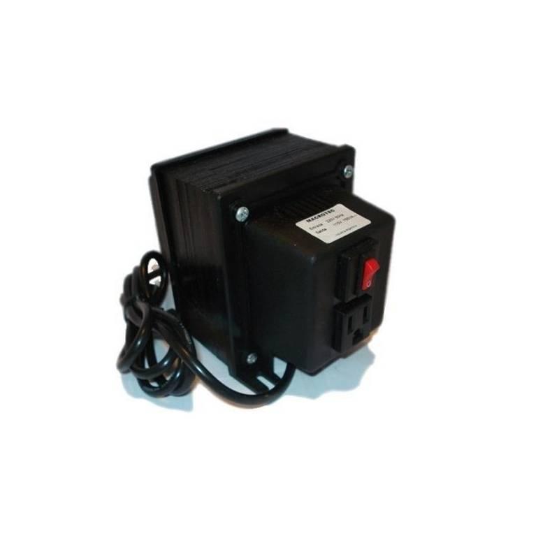 Transformador 220V a 110V 500Watts PS3 / XBOX / WII