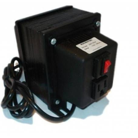 Transformador 220V a 110V  500Watts PS3 / XBOX / WII