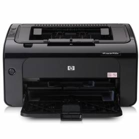Impresora Hp Laserjet Monocromatica P1102W