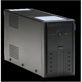 UPS + Estabilizador PSD-650 Kanji 390W