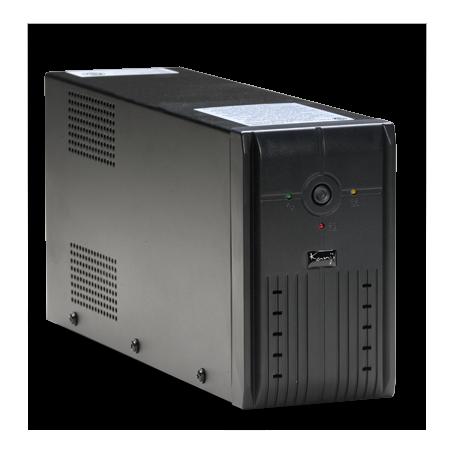 UPS + Estabilizador PSDU-1200 Kanji 1500VA