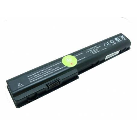 Bateria para Notebook HP DV7 4400mAh