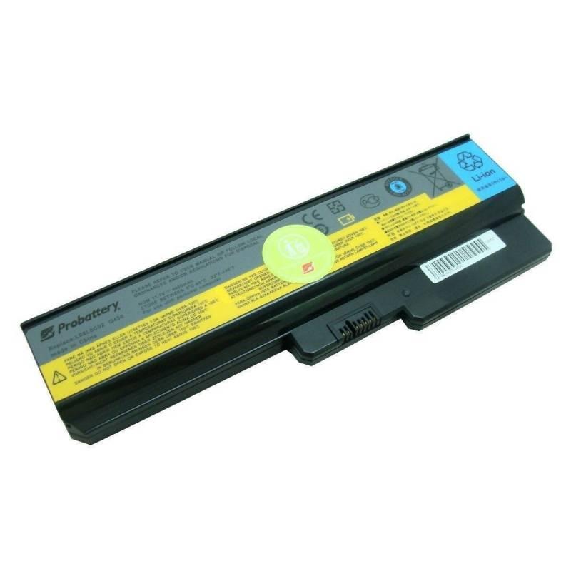 Bateria para Notebook LENOVO G430 G450 G550 N500 3000 SERIES 4400mAh