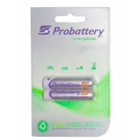 Pila Rec AAA x 2 Unidades Probattery